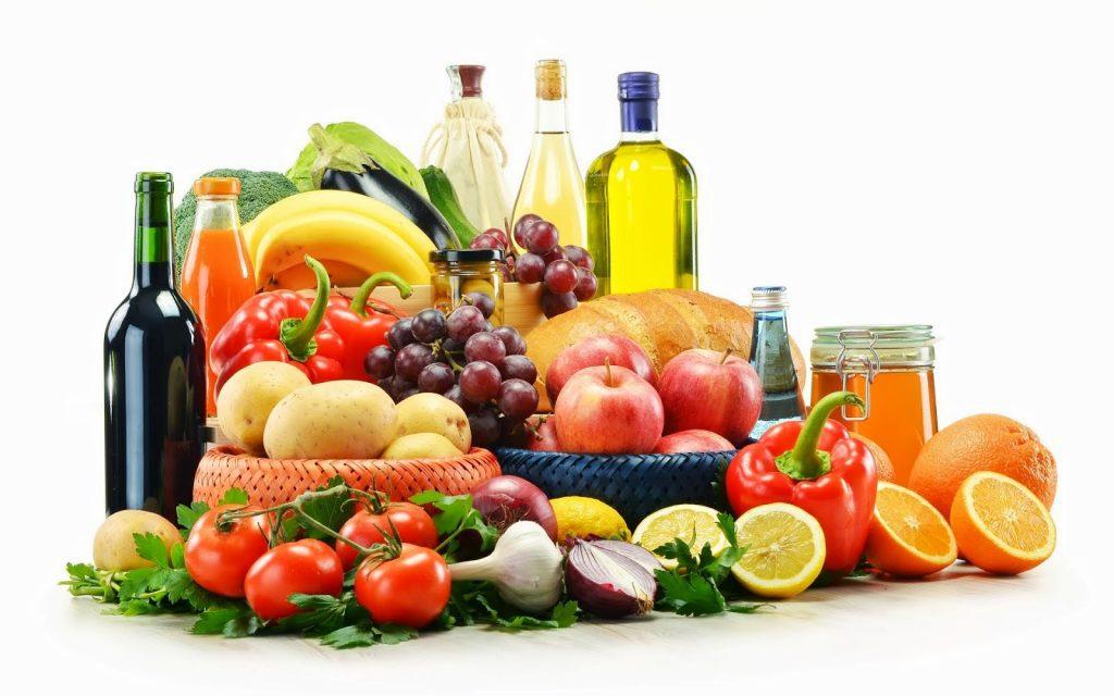 dieta fda Dieta DASH: zwalcz cholesterol i wysokie ciśnienie.