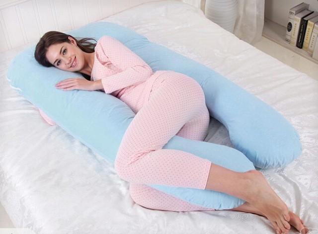 travesseiro gravidas