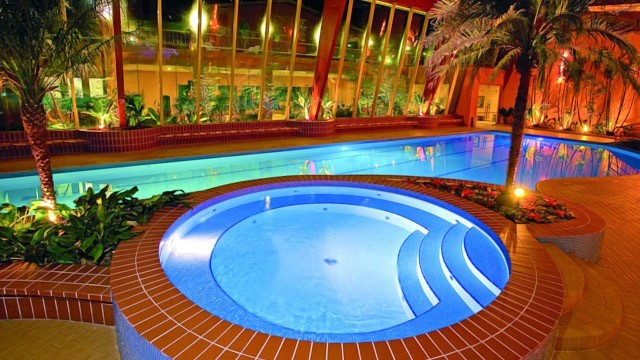 Hotel Villa Rossa - Foto: www.zarpo.com.br