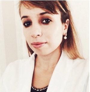 Simone Ferraz