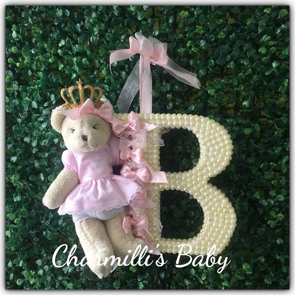 Charmillis Baby