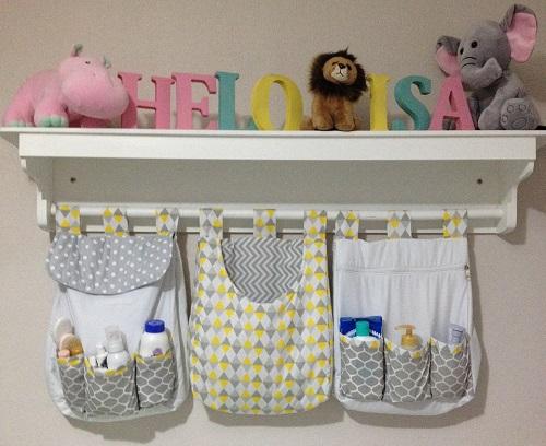 fraldario quarto bebe