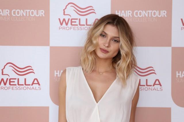 hair contour