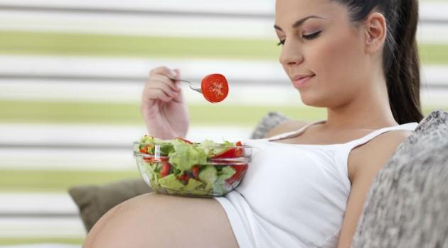 dieta gravidas