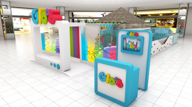 gloob shopping market place