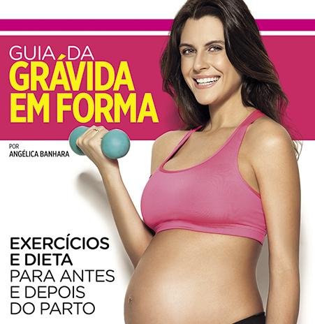 gravida em forma