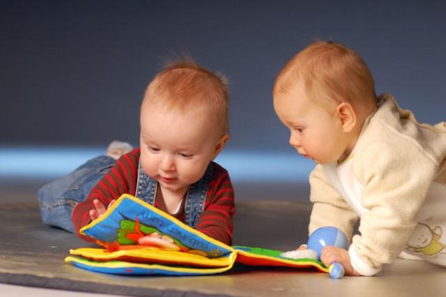 bebe aprende no utero