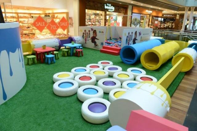 Alvinnn e os Esquilos - Shopping Vila Olímpia  (3)