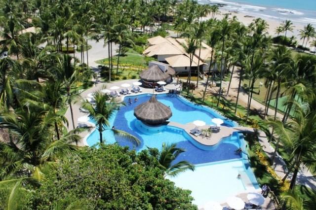 Cana Brava Resort - Foto: divulgação