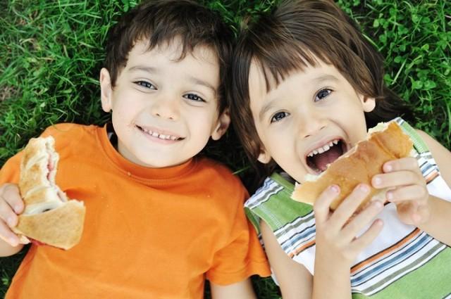 crianças-lanche-saudável