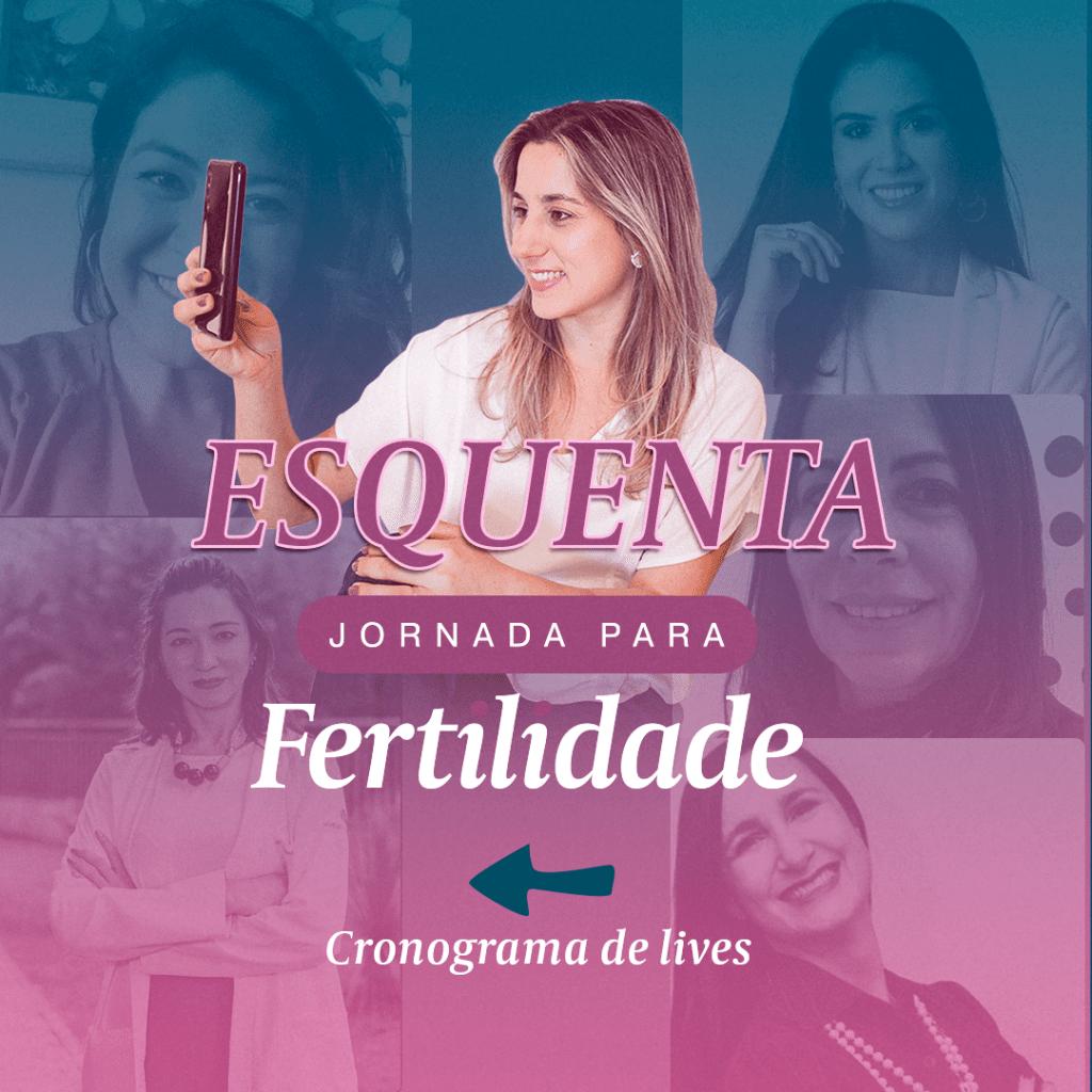jornada para fertilidade